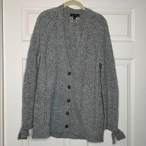 Banana Republic   Merino Wool   Warm Sweater